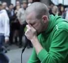 Asombroso beatbox en londres
