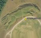 5 descubrimientos curiosos de google earth
