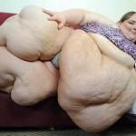 Orgullosos de su peso