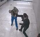 Atacado con un cuchillo de carnicero en Milan