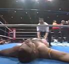 Los KO mas brutales del K1