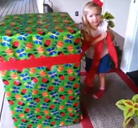 El mejor regalo para una hija