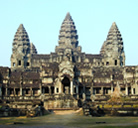 Angkor Wat: una maravilla arquitectónica