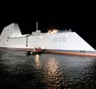 El nuevo juguetito de la marina estadounidense