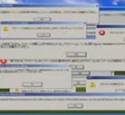 Cancion hecha con errores de Windows XP