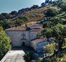 El monasterio mas pequeño del mundo