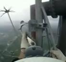 El trabajo más peligroso del mundo