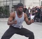 El mejor street dance en las calles de Paris