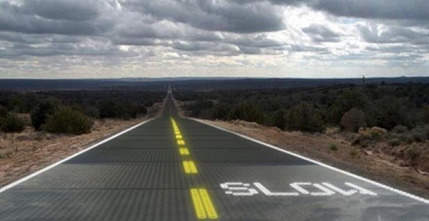 Preparados para las carreteras del futuro