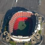 La leyenda de Jimmy Hoffa y el Giants Stadium