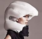 ¿Un casco invisible para bicicletas? ¡Existe!