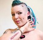 Envía a su novio su piel tatuada por despecho